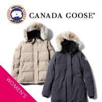 CANACDAGOOSE 2014FALL&WINTER WOMENS