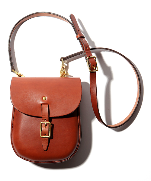 TORY LEATHER SNDWICH SLINGBAG