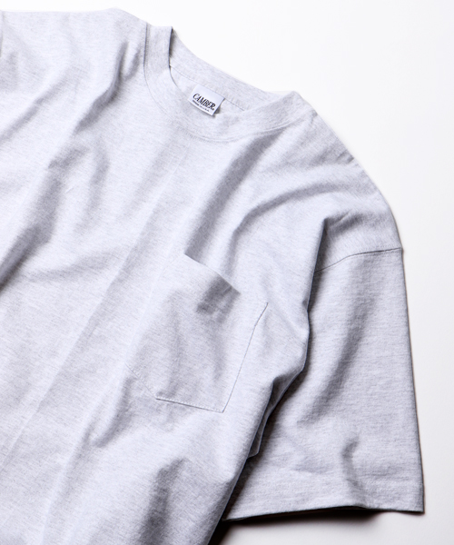 CAMBER 8oz MAX WEIGHT TEE