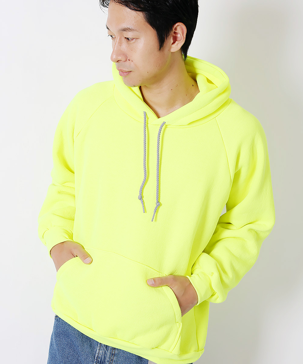 CAMBER THERMAL LINED PULLOVER HOODED