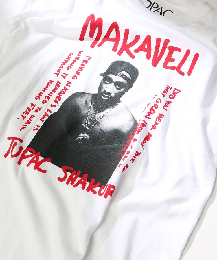 MAKAVELI LONG SLEEVE