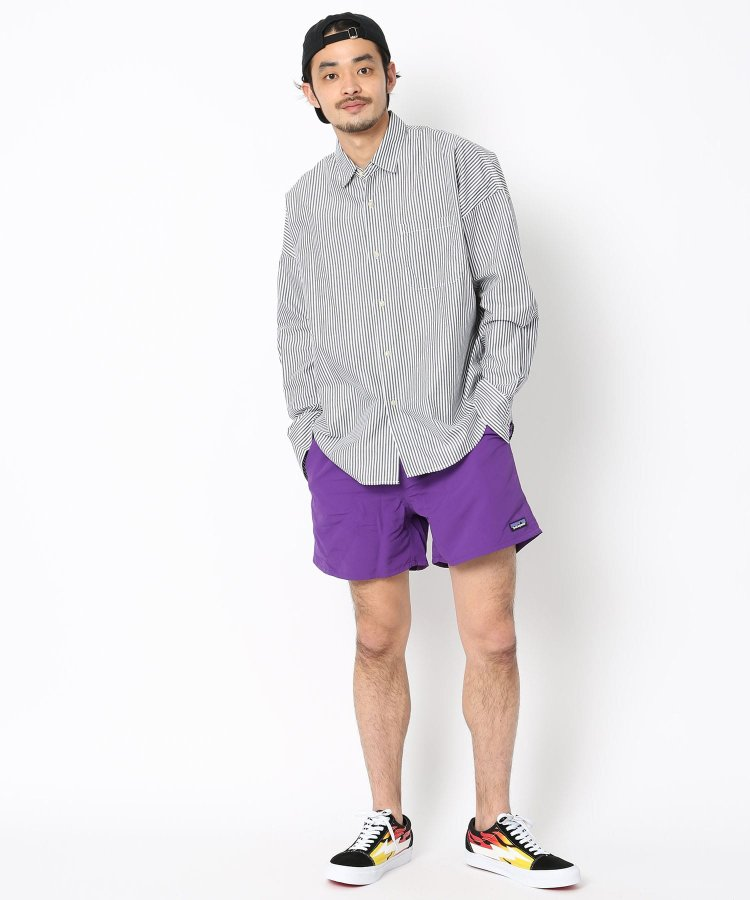 Men's Baggies Shorts