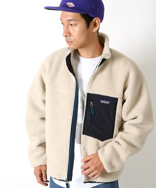MEN'S CLASSIC RETRO X JACKET