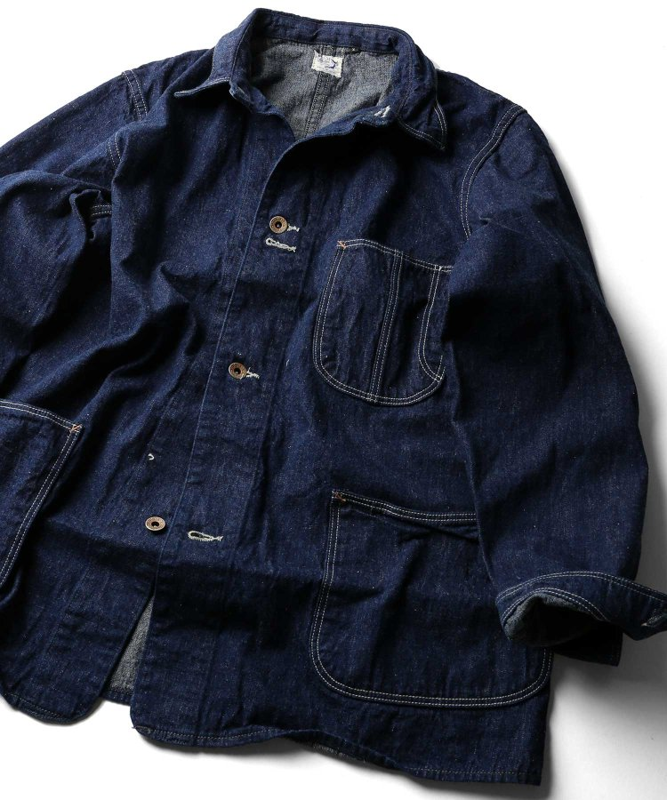 40s COVERALL
