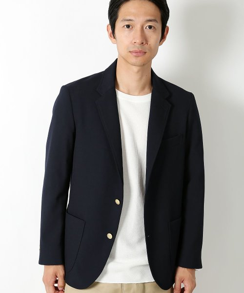 NAVY BLAZER USA