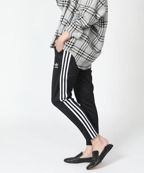 BECKENBAUER TRACK PANTS