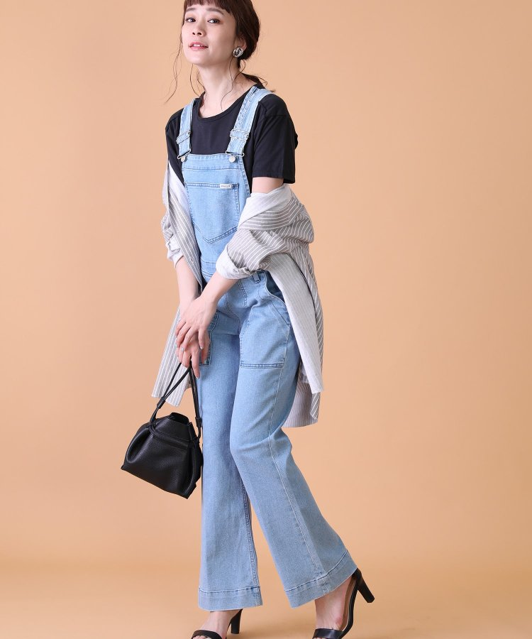70s FLARE OVERALL