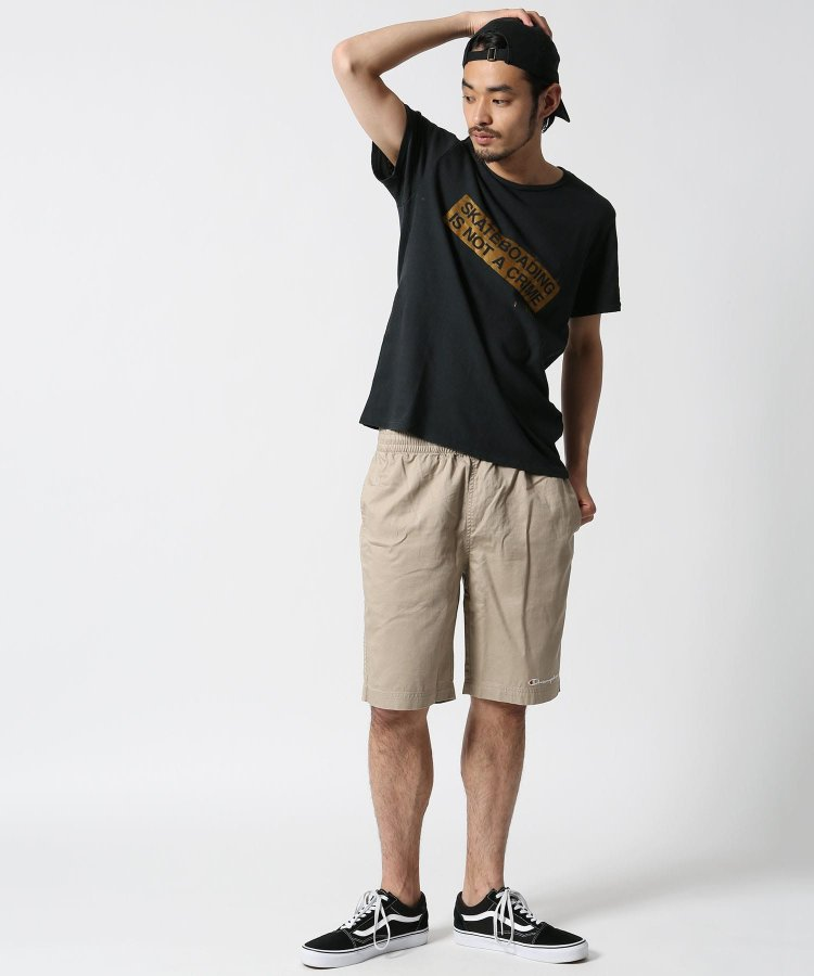 【WEB限定】リサイクル天竺スペシャル加工Tee