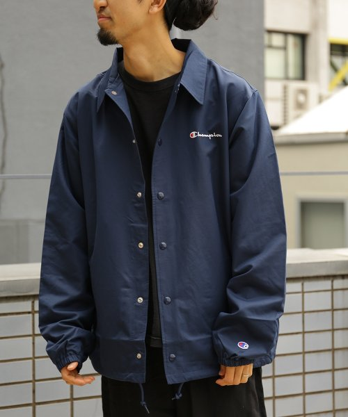 COACH JACKET【WEB限定】