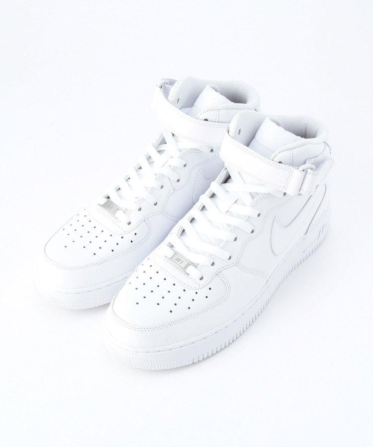 【WEB限定】AIR FORCE 1 MID 07
