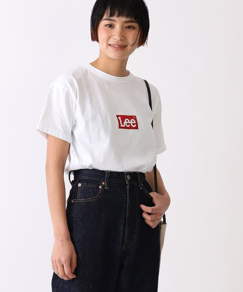 BOX LOGO T-SHIRTS【WEB限定】