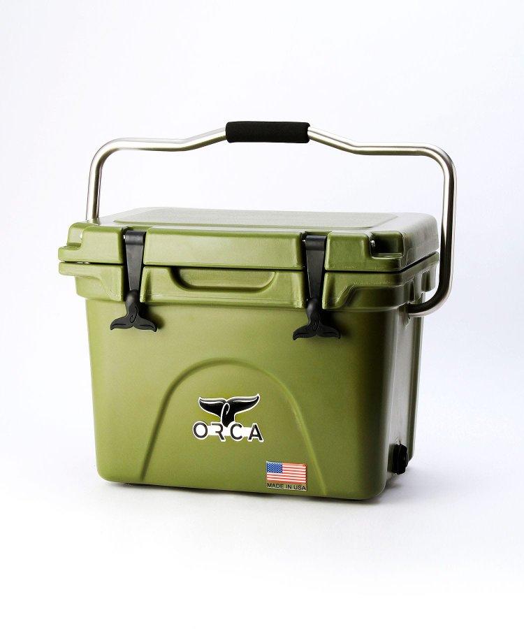 20 Cooler/クーラーボックス(19L)