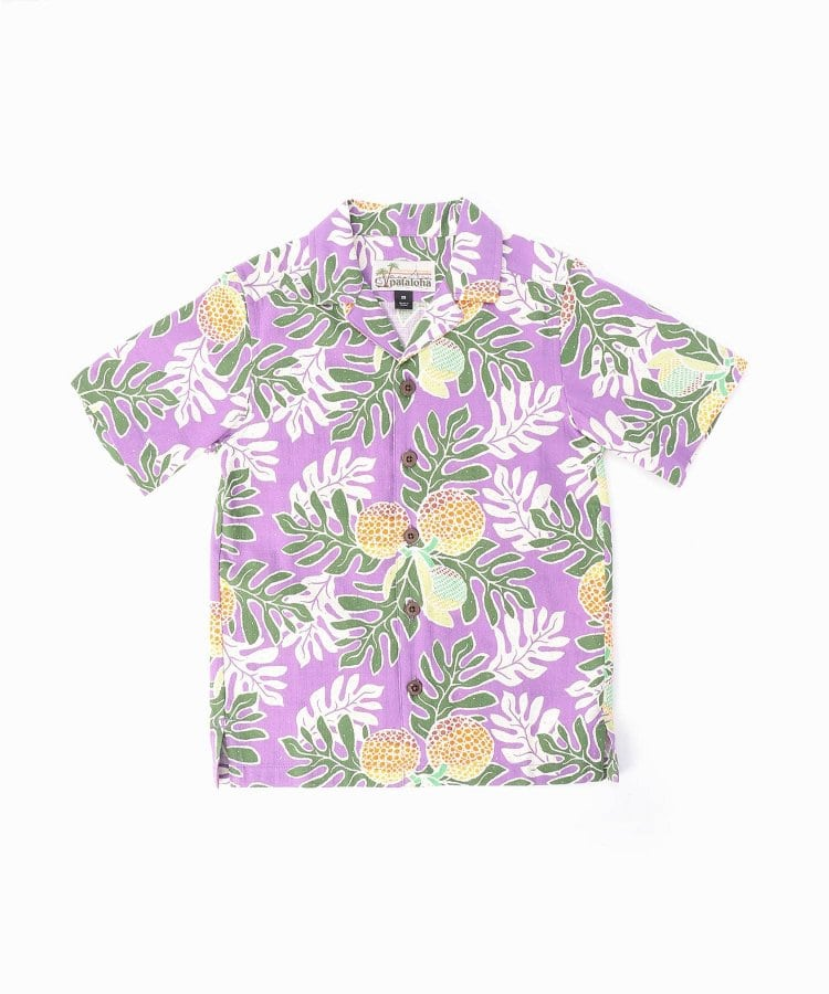 BOYS PATALOHA SHIRT