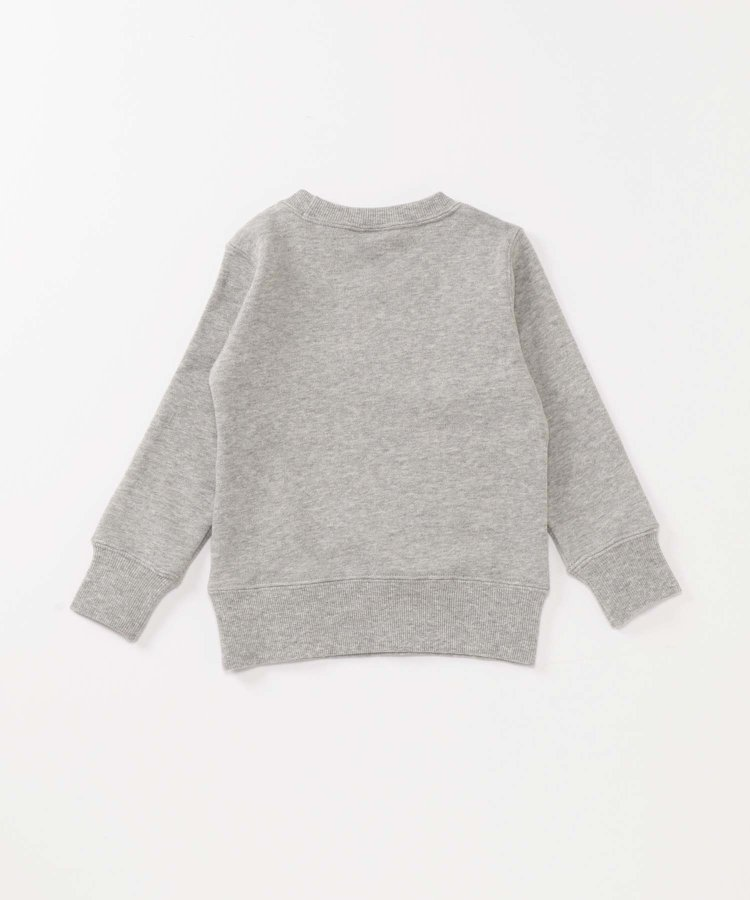 CHENILLE SWEAT