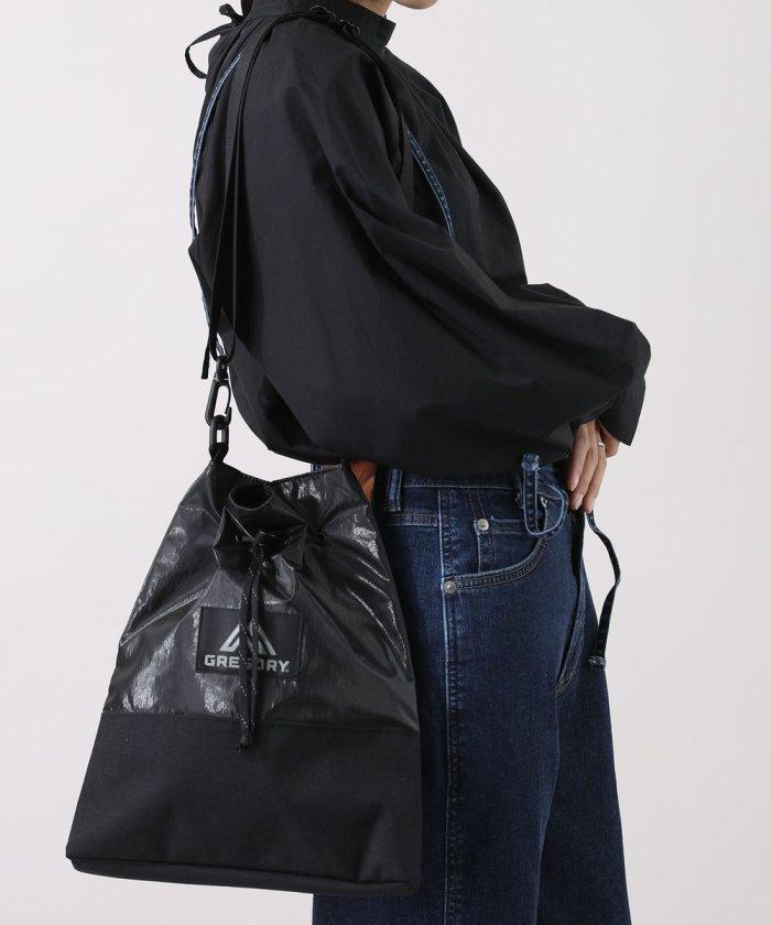 別注 Cinch Bag Tyvek