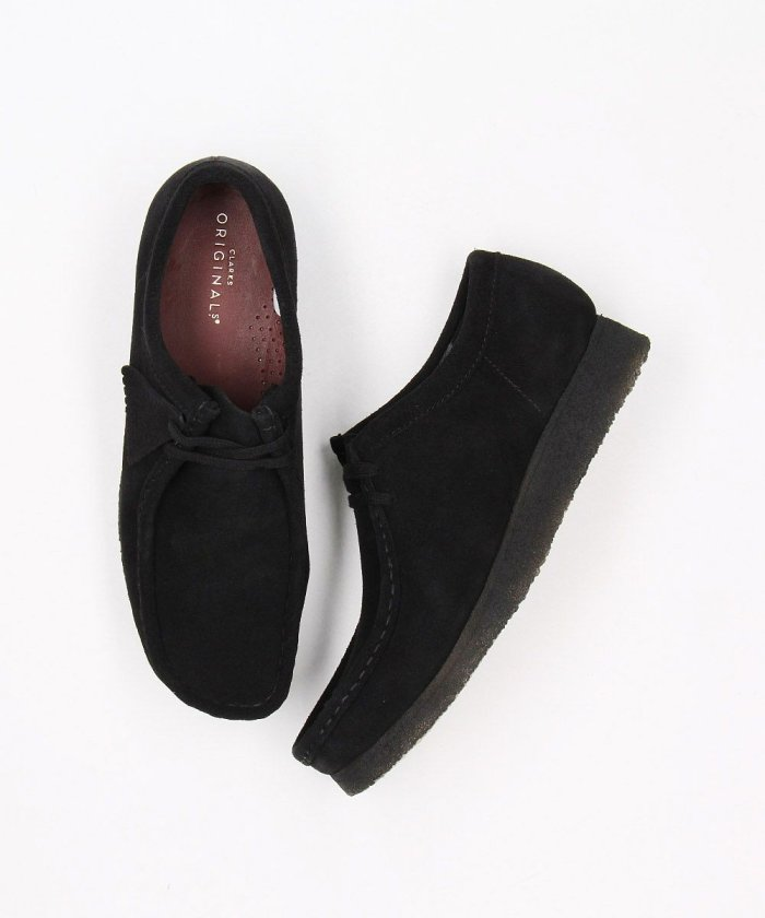 Wallabee Suede/ワラビースエード