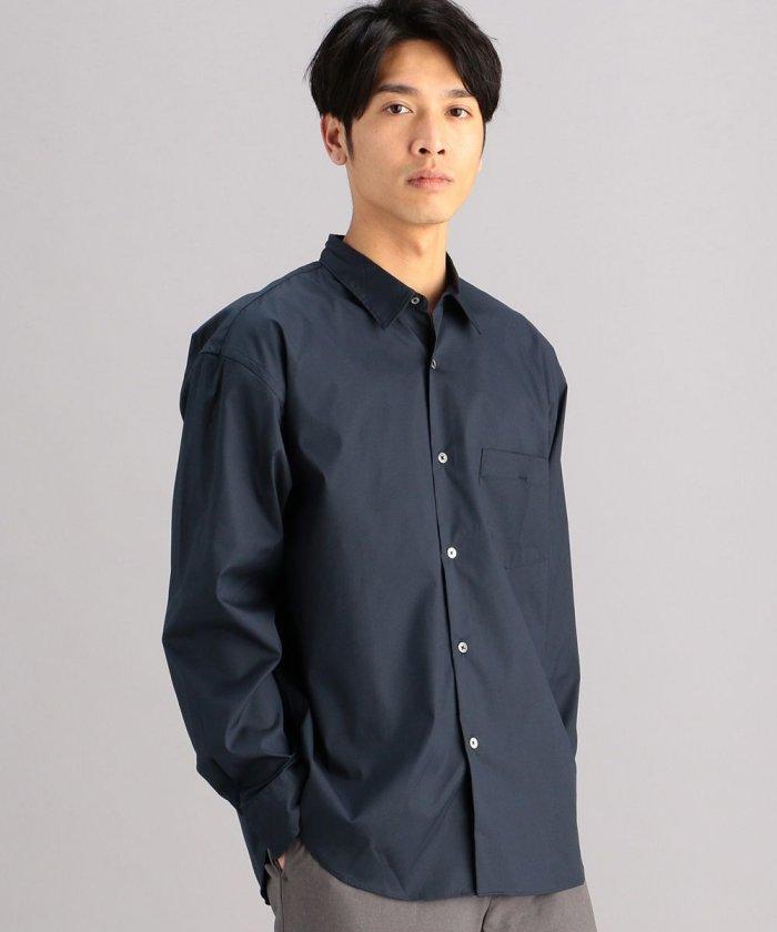 Quick Dry broad Shirt/クイックドライ ブロードシャツ