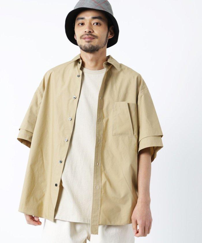 別注 Special Big Shirt/スペシャルビッグシャツ