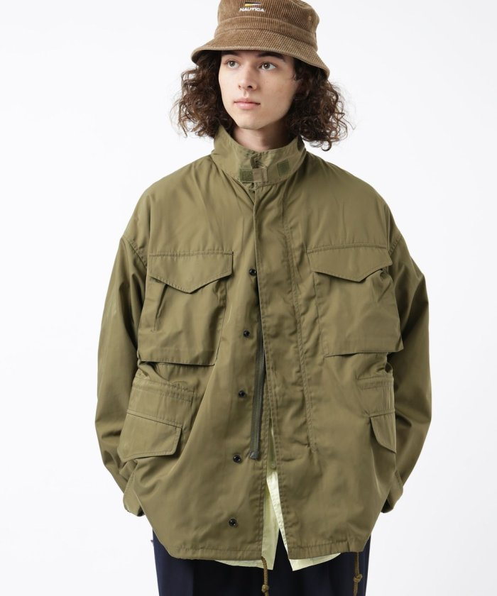 M65 ショートジャケット