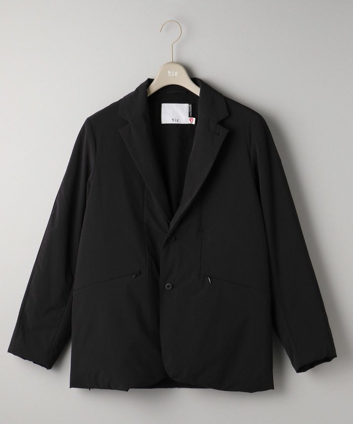 Storage Padding Jacket