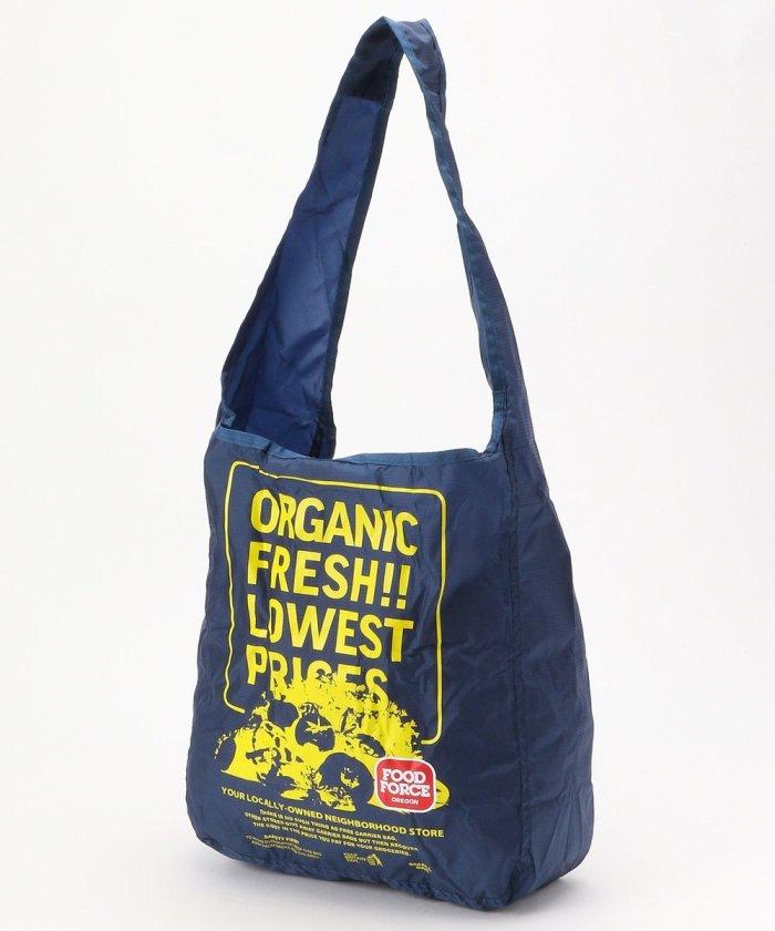 FOOD FORCE OREGON official eco bag S