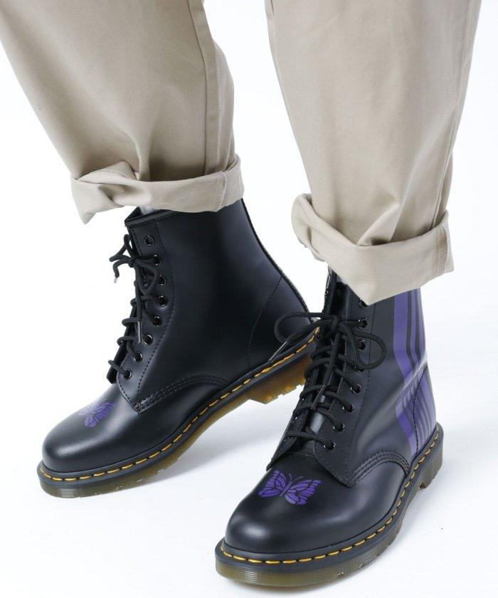 8hole boots / エイトホールブーツ