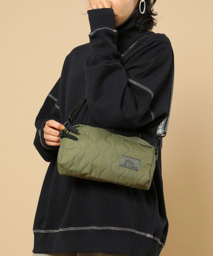 別注 Logo Pouch Shoulder Bag