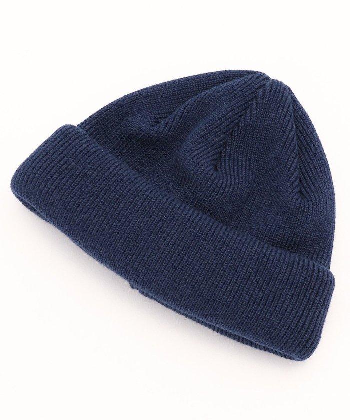 別注 Roll Knit CAP/ロールニットキャップ/ビーニー