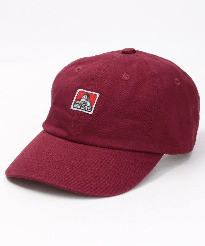 別注 LOGO LOW CAP/ロゴ ロウ キャップ