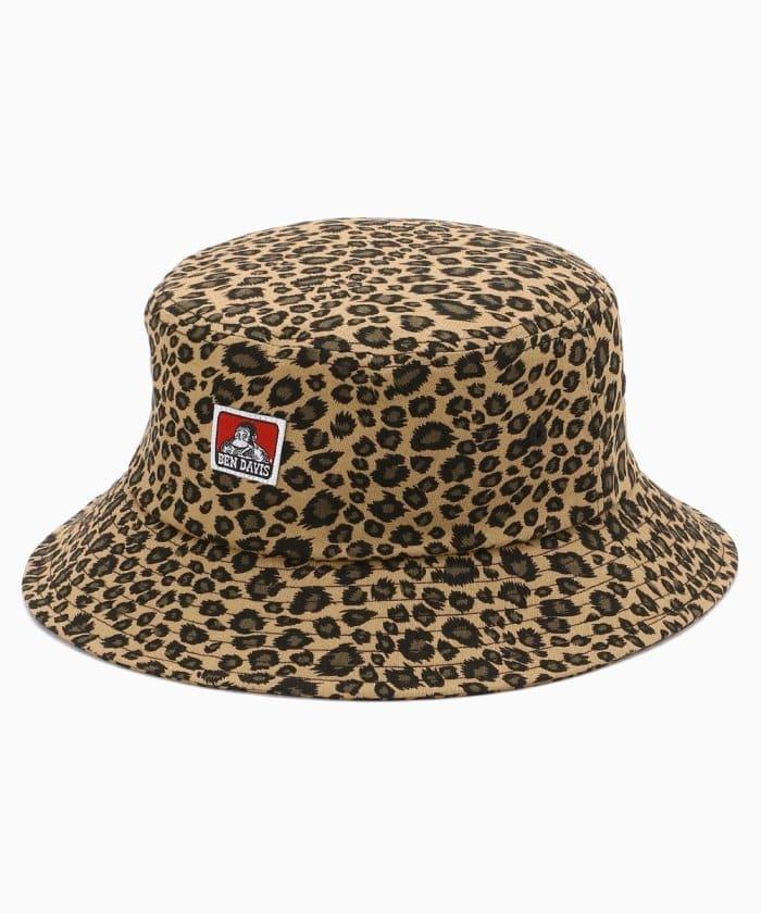 別注 LOGO TWILL BACKET HAT