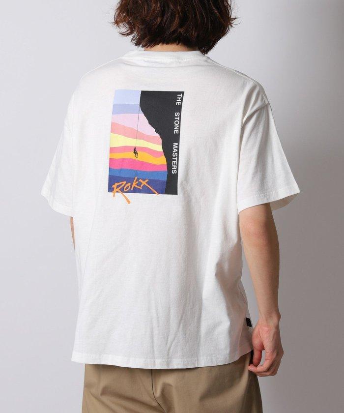 別注 バックプリントTシャツ【WEB限定】