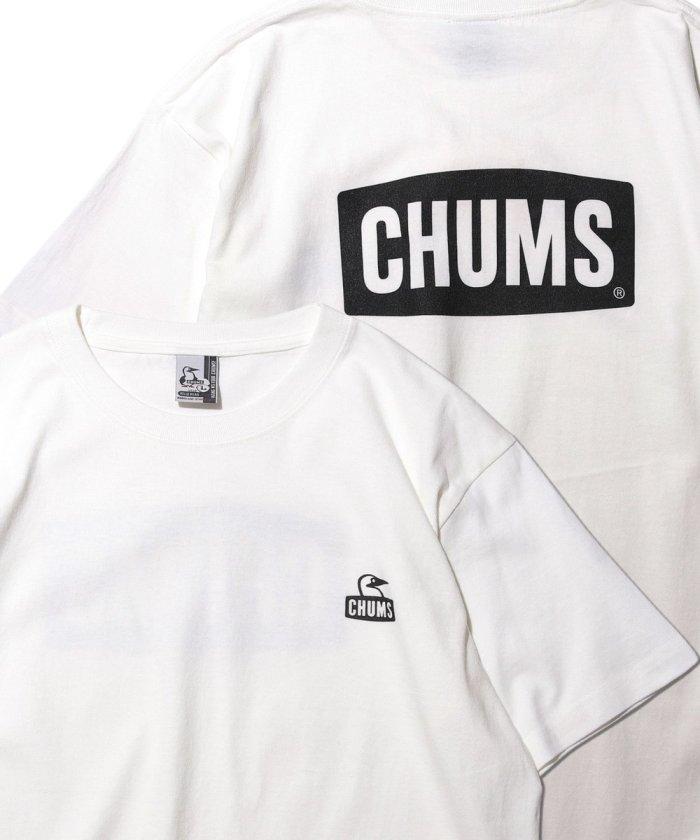 別注 ブービー バックプリントTシャツ【WEB限定】
