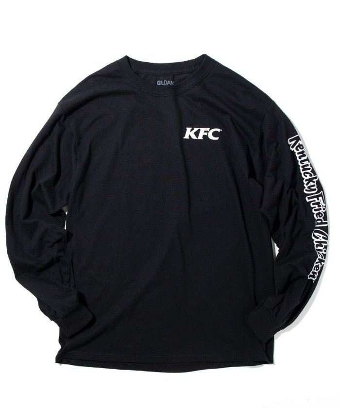 KFC LONG SLEEVE TEE