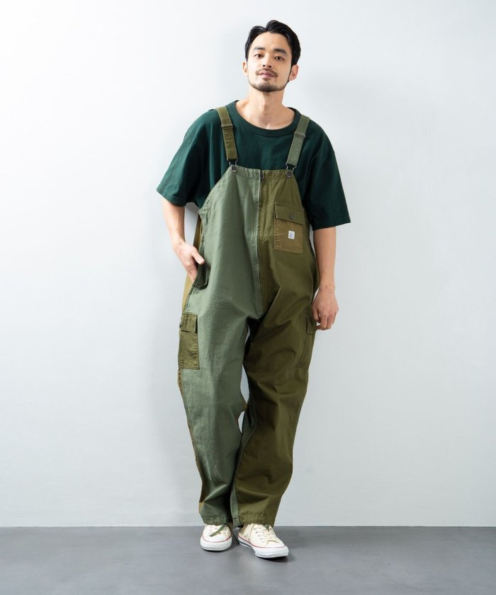 SPECIAL OVERALL/オーバーオール