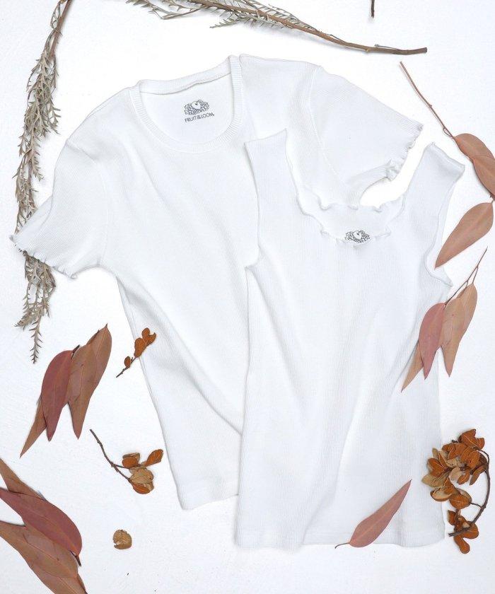 Tシャツ/ノーススリーブセット