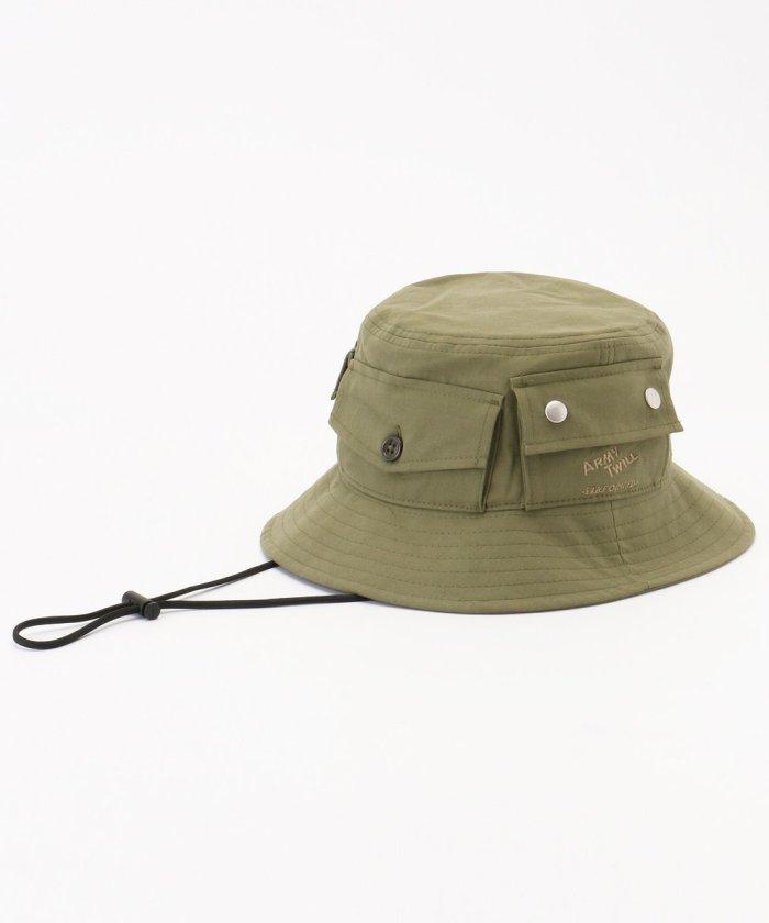 別注COMBAT HAT
