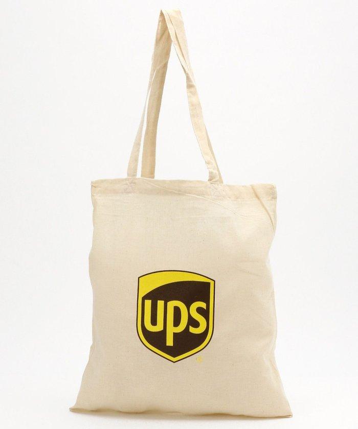 UPS TOTE BAG