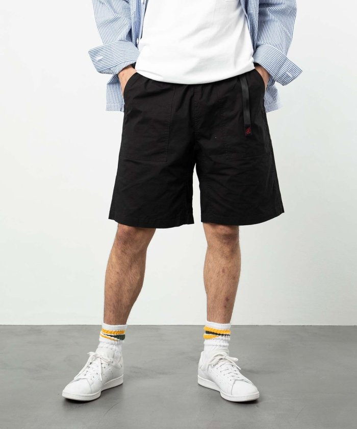 別注 BAKER WEATHER SHORTS