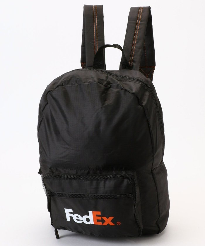 FedEx BACK PACK