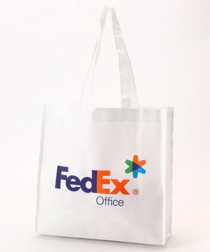 FedEx ORIGINAL SHOPPING TOTE BAG