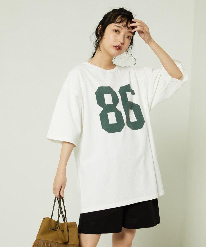 ナンバリング86Tシャツ