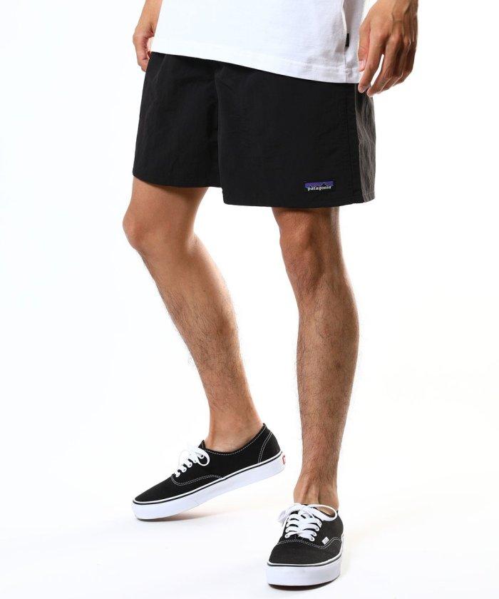 Baggies Shorts5 / メンズバギーズショーツ / 57021【WEB限定】
