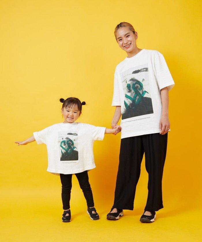 PAIR TEE/ペアー Tシャツ