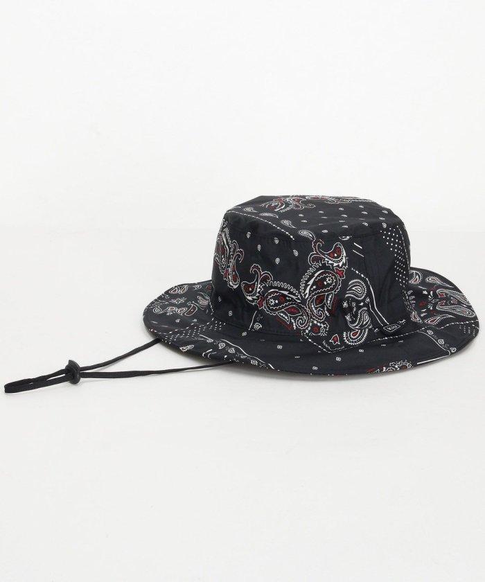 TREKKING HAT STRAP WIRE 3LAYER