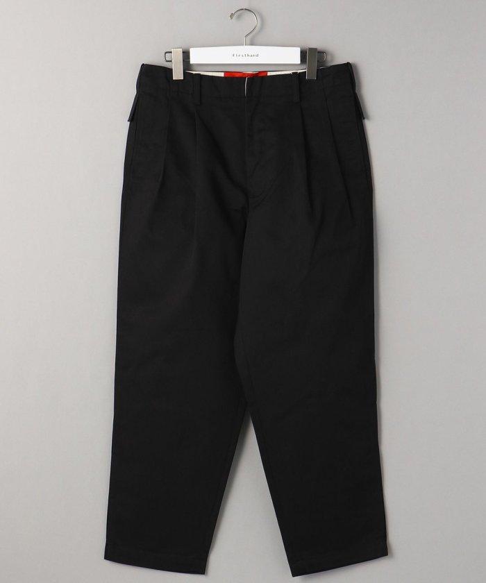 Dickies × 5525gallery ワイドパンツ / 21201-DK1