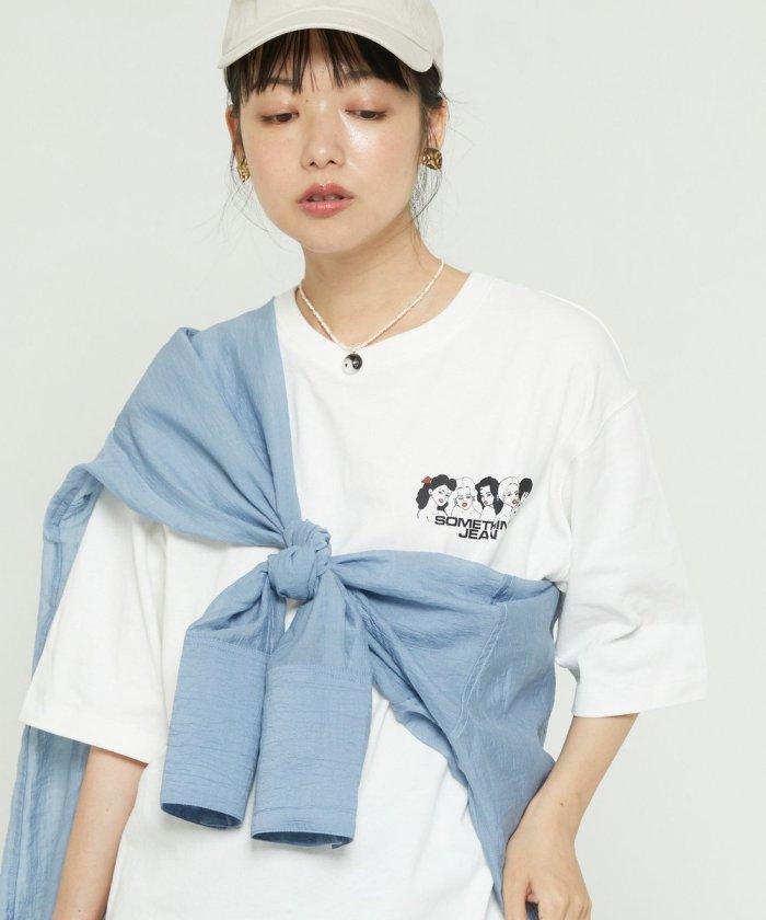 【送料無料】【一部店舗限定】TOKYO SOME GIRLS Short Sleeve T【予約商品】