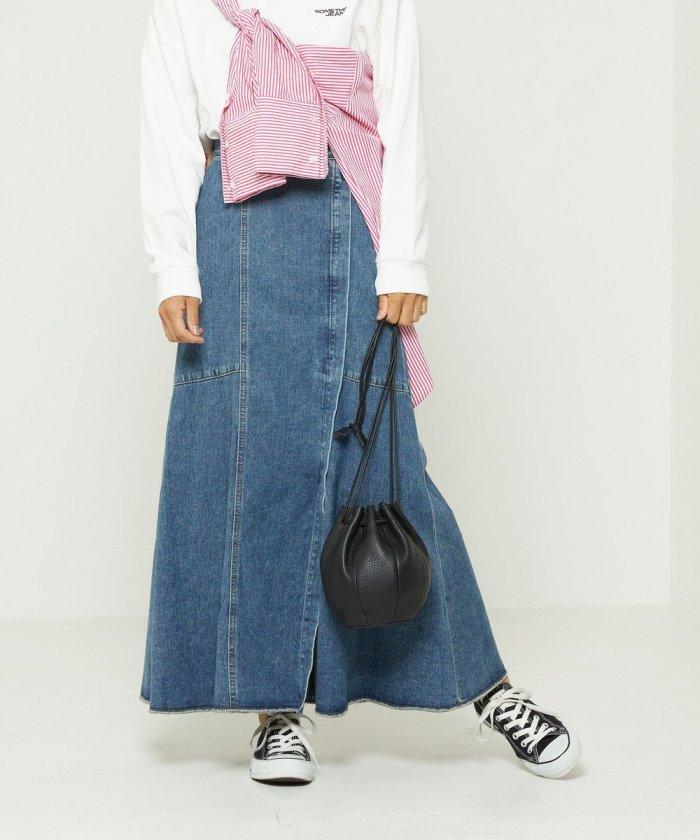 別注Mermaid Skirt【一部予約商品】