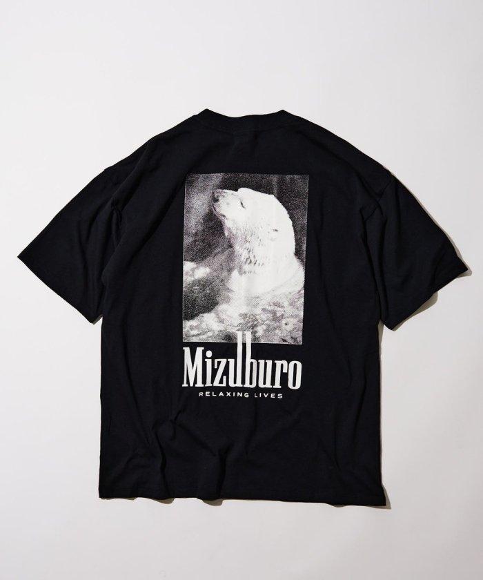 MIZUBURO T-SHIRT
