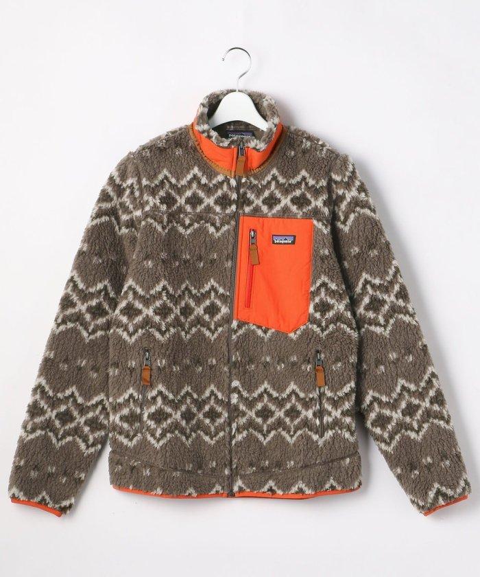 Women's Classic RetroX Jacket