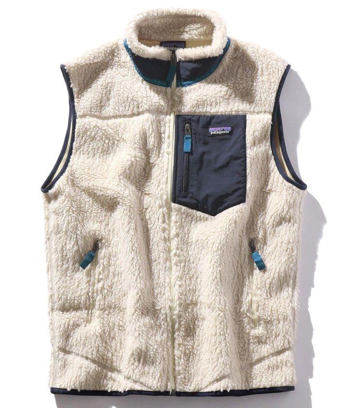 Mens Classic Retro-X Vest/23048